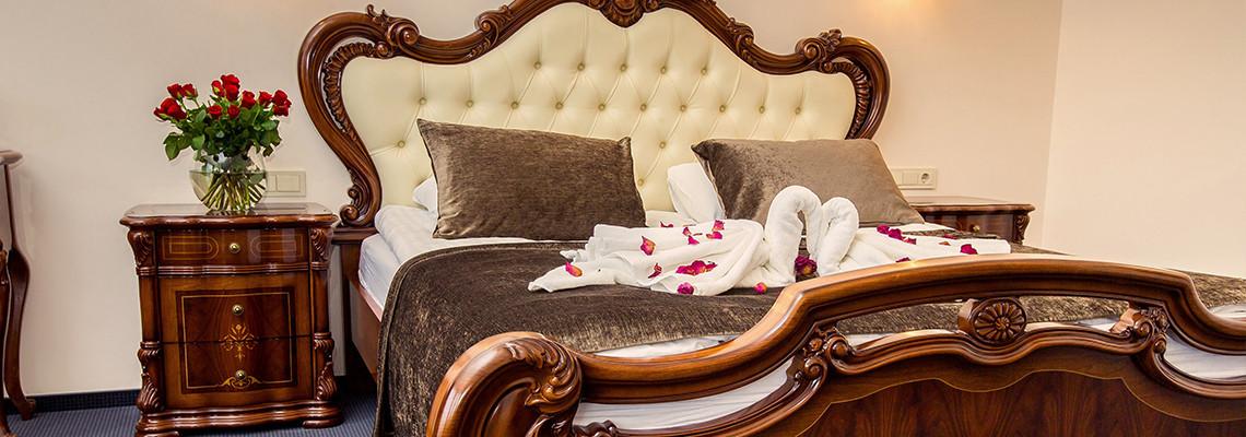 Premium suite room with terrace